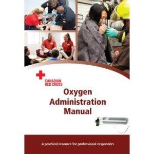 OXYGEN ADMINISTRATION MANUAL (ENGLISH)