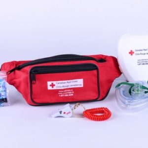 CANADIAN RED CROSS READY- AQUATIC KIT