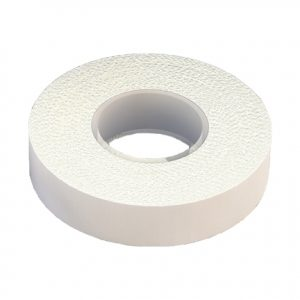0.5″ x 10 yard Cloth Surgical Tape: Single Roll