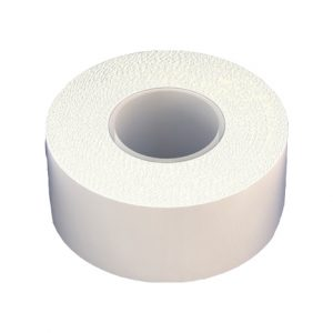 1″ x 10 yard Cloth Surgical Tape: Single Roll