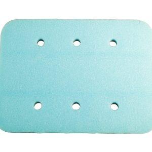 Cardboard Splint with Foam 9″ x 12″