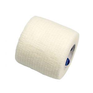 2″ x 5 yard Sensi-Wrap: Single Roll WHITE