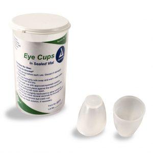 Eye Cups in Vial ( 6 Cups per Vial)