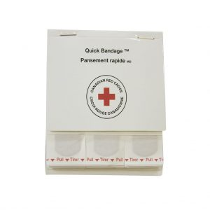 3/4″ x 3″ Quick Bandage™ Refill (48)