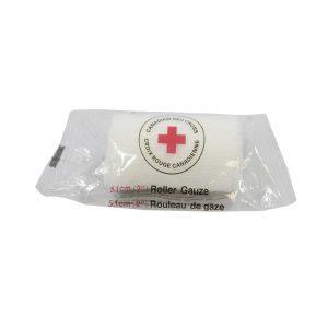 2″ Non Sterile Roller Gauze –  Bag of 10
