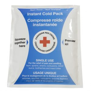 4″ x 5″ Instant Cold Pack Non-Toxic – CRC